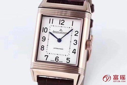 积家玫瑰金手表回收大概多少钱?