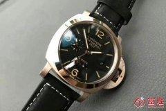 沛纳海手表回收什么价格?深圳二手手表哪里回收