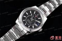 劳力士天行者系列326935手表回收受欢迎吗_这款手表的回收价格是多少?