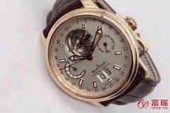 宝珀陀飞轮手表哪种型号表回收价高?