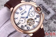 深圳哪里回收卡地亚手表?卡地亚手表怎么样?