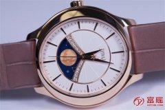 深圳哪里可以回收伯爵Limelight Stella月相手表?