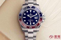 劳力士可乐圈手表在深圳哪里回收?