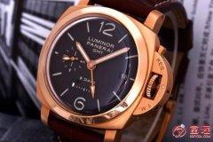 深圳沛纳海手表哪里回收高价?