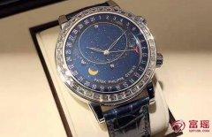 百达翡丽二手表在深圳行情如何?在哪里卖高价钱?
