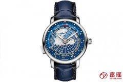 万宝龙明星系列U0126108腕表回收报价多少钱?