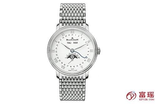 宝珀经典系列6264-1127-MMB腕表