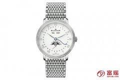 宝珀经典系列6264-1127-MMB腕表回收报价多少钱?