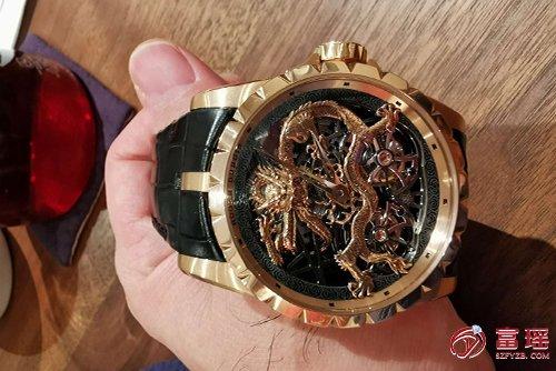 罗杰杜彼EXCALIBUR(王者系列)系列RDDBEX0901腕表