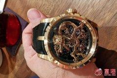 罗杰杜彼EXCALIBUR(王者系列)系列RDDBEX0901腕表回收哪里价高?