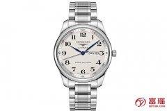 浪琴制表传统系列L2.920.4.78.6手表回收公司?