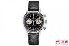 汉米尔顿美国经典系列H38429730手表哪里售卖?
