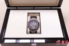 百达翡丽运动优雅系列5726A-001手表哪里回收?