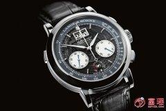 朗格SAXONIA系列405.034手表哪里回收?