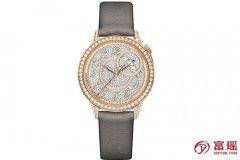 江诗丹顿伊灵女神系列4606F/000R-B648手表回收公司
