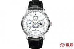 宝珀经典系列00888I-3431-55B手表回收价格