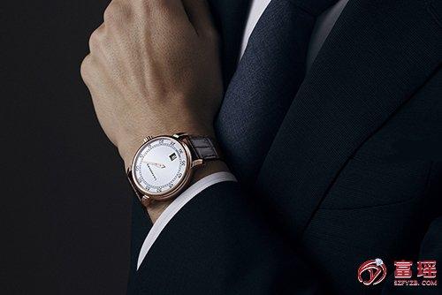 萧邦L.U.C系列161977-5001腕表