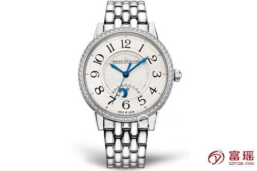 积家约会系列3448130腕表回收