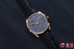 手表回收价格二手帕玛强尼通达系列PFC284-1000200-HA1441腕表