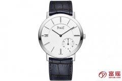 哪回收手表-伯爵ALTIPLANO系列G0A45402腕表