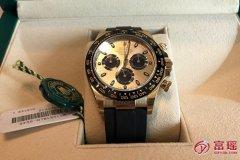劳力士宇宙计型迪通拿系列手表收购市场-M116518ln-0048腕表