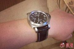 哪里收二手沛纳海LUMINOR系列手表-PAM00564腕表