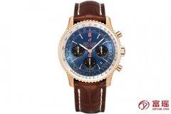 百年灵航空计时1系列手表哪里回收?RB0121211C1P4腕表