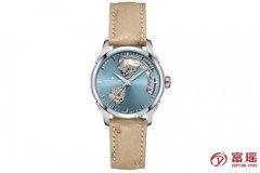 闲置名表交易平台?汉米尔顿爵士系列H32215840腕表