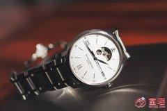 名表回收交易网&名士表克莱斯麦系列MOA08833腕表