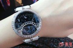 梵克雅宝手表怎么样?回收保值吗?
