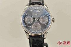 二手品牌名表回收价格?IWC万国表葡萄牙系列IW503301腕表
