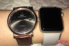 名表回收?IWC万国表柏涛菲诺系列IW356511腕表
