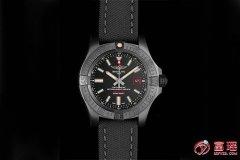 手表回收价格&百年灵复仇者系列V17311101B1W1腕表
