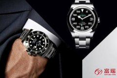 二手手表回收店深圳哪里有?是不是很正规?