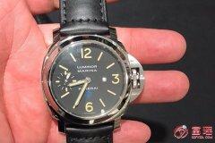 手表回收价格推荐-沛纳海LUMINOR系列PAM00631腕表