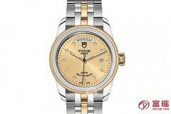 帝舵骏珏系列手表回收二手名表回收价格?M56003-0006腕表