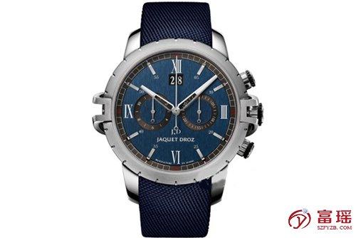 雅克德罗SW系列J029530540腕表回收