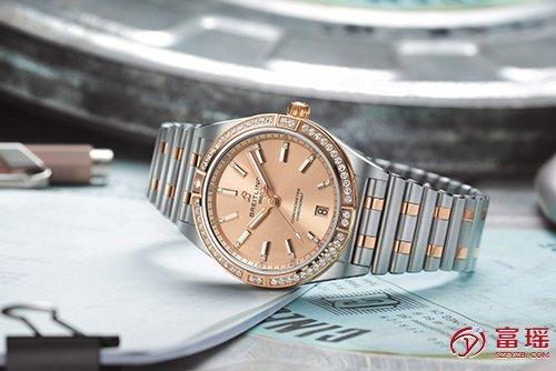 百年灵机械计时系列U10380591K1U1腕表回收