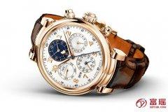 万国二手手表回收?IWC万国表达文西系列IW392101腕表
