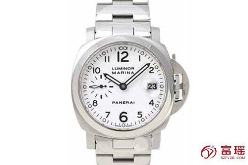 沛纳海LUMINOR系列PAM 00051腕表回收