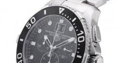 泰格豪雅竞潜系列手表回收价格