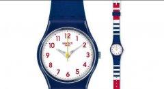 斯沃琪手表二手品牌手表一般几折回收