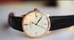 GP芝柏1966系列49525手表哪里回收价格高