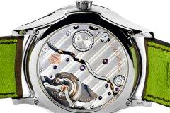 飞跃明月亨利慕时冒险者小秒针手表回收价格