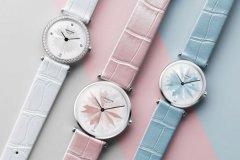 浪琴手表回收超薄风格手表回收行情