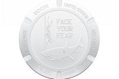 EDOX SharkMan1限量版手表哪里可以回收