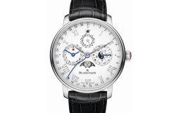 宝珀手表回收热门款价格高吗